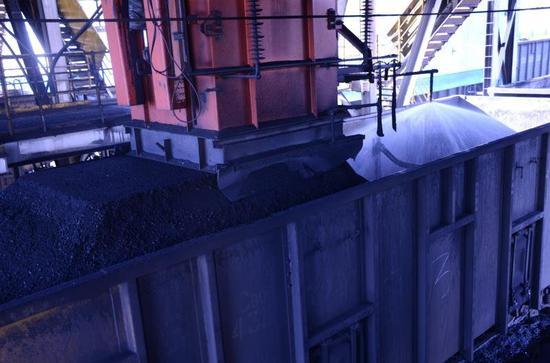 神东煤炭集团2020年冬季防冻车工作正式启动