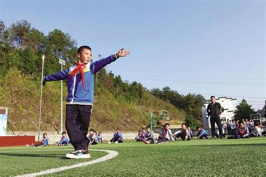 一场全运会点燃三秦百姓对体育的热情 兴起健身热潮
