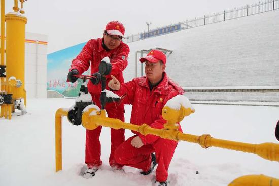 长庆油田采油四厂创新驱动高质量发展(图)
