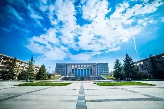 2019长安大学城半程马拉松开放报名,众多顶级福利待领取