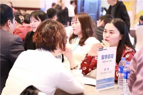 十年相伴,聚梦前行 | 陕西新东方前途出国匠心本地留学服务