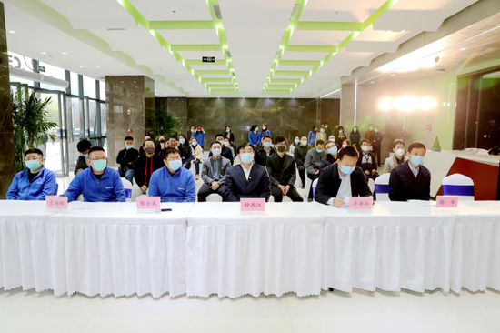 打造百亿出海产业 中国西安出海产业园揭牌成立