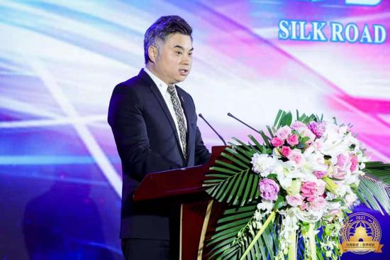 太阳升医药集团有限公司董事长方小东