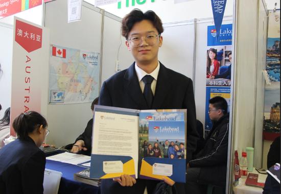 空港枫叶国际学校130余名应届高中毕业生被世界名校预录取