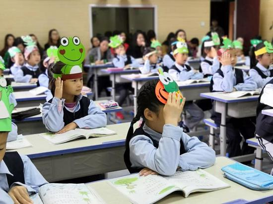 浐灞将新建、扩建学校13所 新增学位近20000个