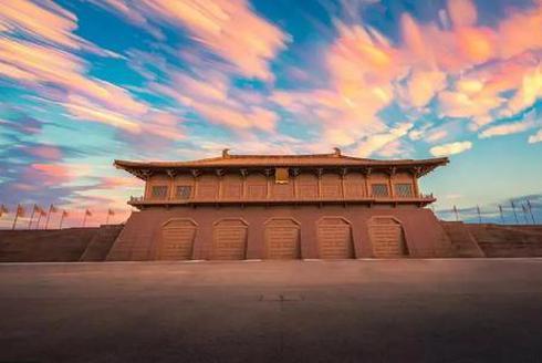 好消息!陕西省新增17家国家4A级旅游景区