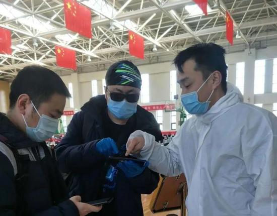 空港新城:众志成城抗击疫情,精准分类高效服务