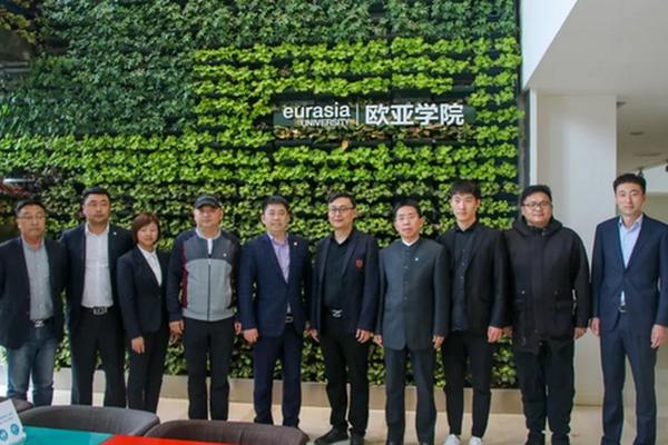 西安电子竞技协会与大学联手 提升古城电竞