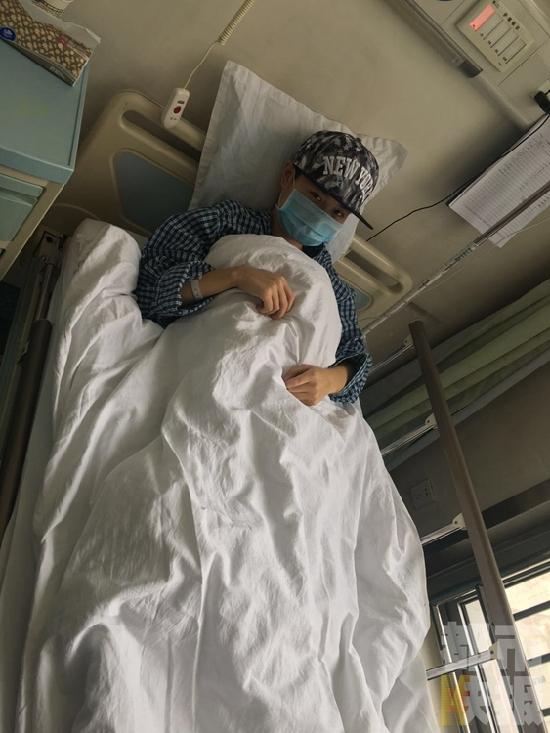 梦见自己患重病住院
