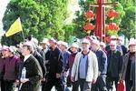 老年旅游国标9月起实施 老年人参团门槛提高