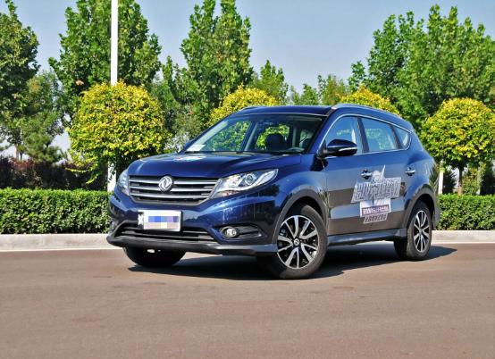 有面儿又有里,3款最适合春节开回家的国产SUV推荐5749