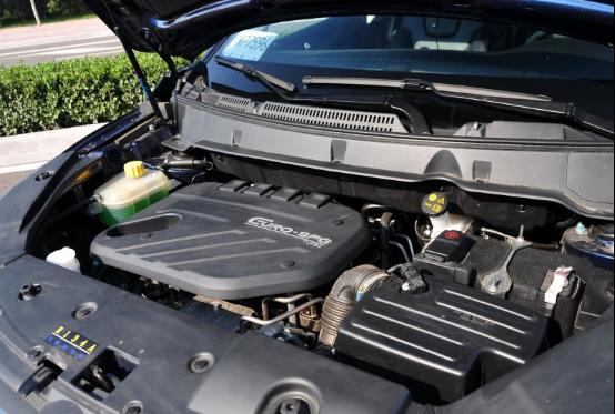 有面儿又有里,3款最适合春节开回家的国产SUV推荐6764