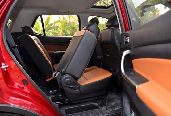 有面儿又有里,3款最适合春节开回家的国产SUV推荐3634