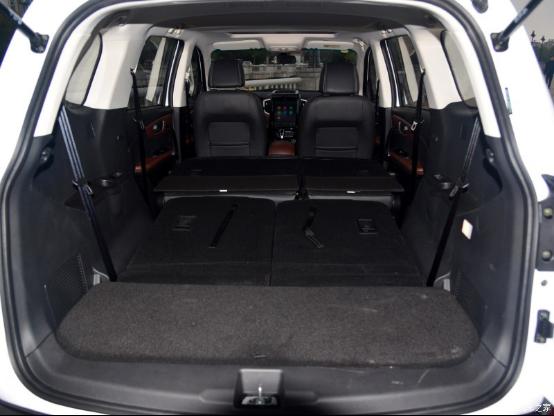 有面儿又有里,3款最适合春节开回家的国产SUV推荐1554