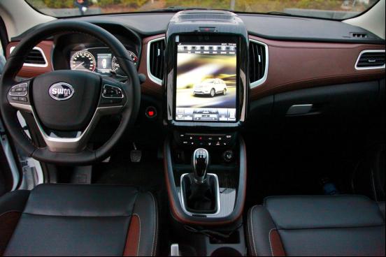 有面儿又有里,3款最适合春节开回家的国产SUV推荐1268