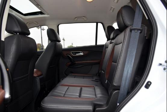 有面儿又有里,3款最适合春节开回家的国产SUV推荐1550