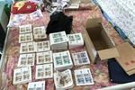 宝鸡破获特大伪造货币案 现场查获假币31.7万