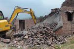 商洛商州中心城区违建猖獗 陈塬刘湾两街办被问责
