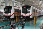 5年后西安运营8条地铁 总里程将达到314公里