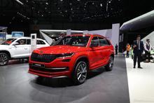 斯柯达将推纯电动概念车