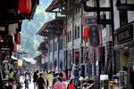 2016年陕西乡村旅游综合收入210亿元 全国排名第二