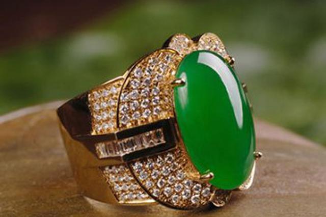 旬阳上演现实版疯狂的石头 女子盗价值15万戒指