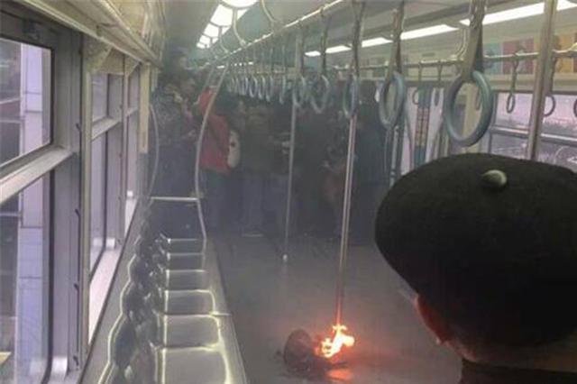"""坐地铁要注意!地铁里新增""""电三样""""禁止带入"""