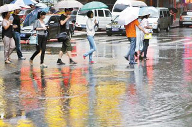今晚陕西省多地或将迎来降水 外出游玩注意天气