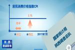 7月陕西省CPI同比上涨2.1% 鸡蛋价格涨幅明显