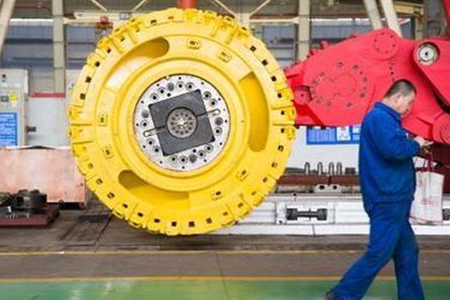 受高温天影响 前7个月陕西规上工业增加值增速有所回落