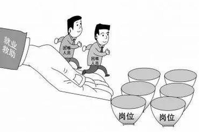 榆林:国企将安排3184名贫困人口就业