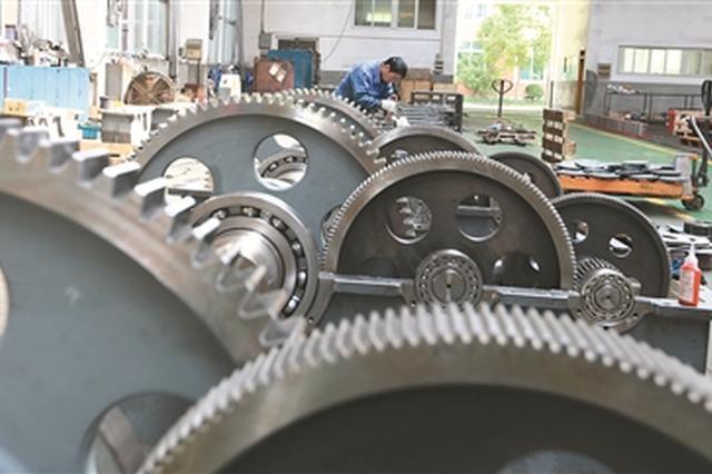 前7月陕西规上工业增加值同比增长7.8%