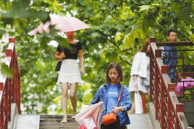 宝鸡汉中榆林延安有暴雨 Ⅳ级应急响应启动