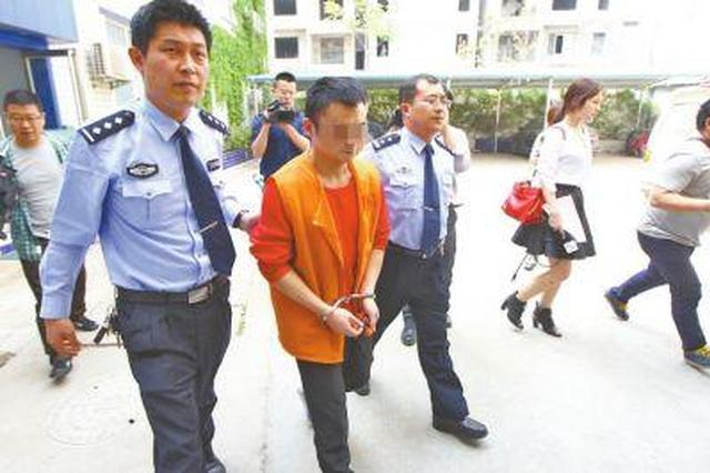 凤县一天破获两起诈骗案 嫌疑人依次被抓获