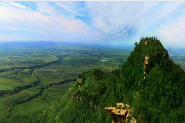 陕武帝山获批国家森林公园 被誉为合阳的生态脊梁