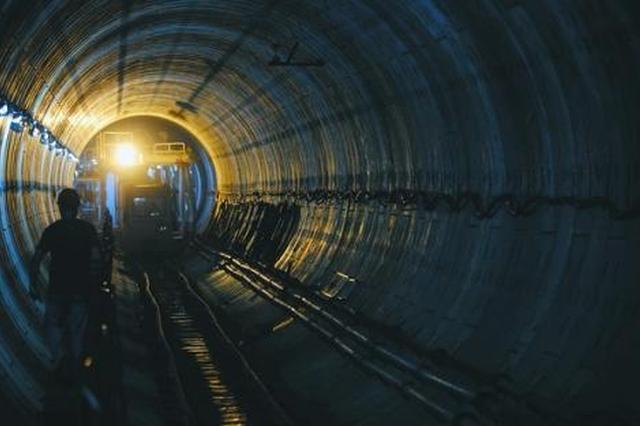 西安地铁六号线今起进入盾构阶段
