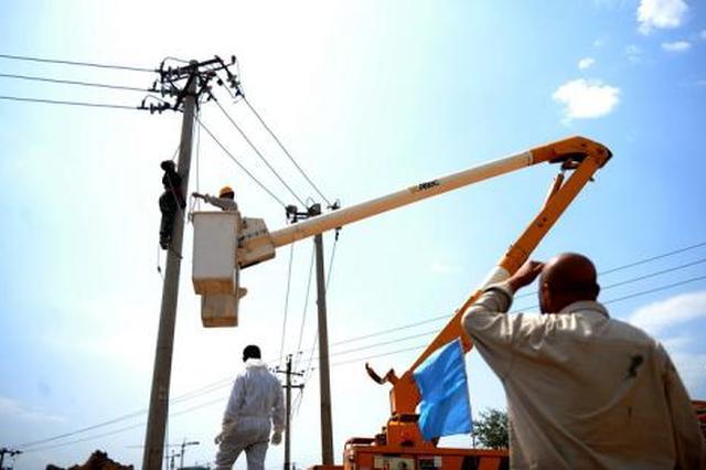 西安3男子盗割通讯电缆 8000余人通讯中断10小时