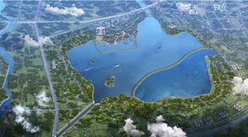 沣东新城两大重点项目建成开园