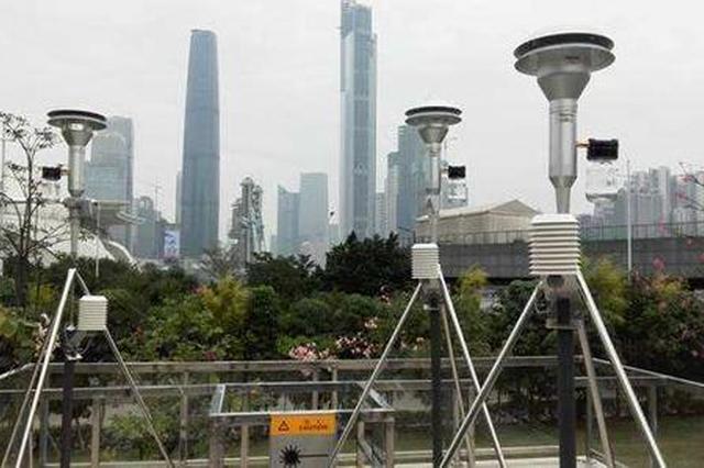 西安将建219个空气质量监测微型站 排名靠后将问责