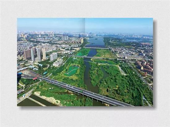 """【灞桥•聚焦】一本书,一座城,给你一个""""最美的灞桥""""  砥"""