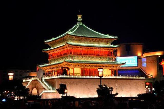 陕西省将实施五大系统工程加快建设旅游强省