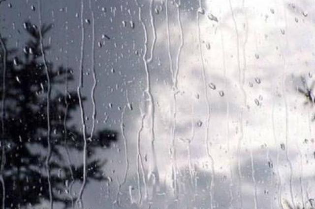 陕西本月28日前将持续阴雨天气 最高温下降8℃