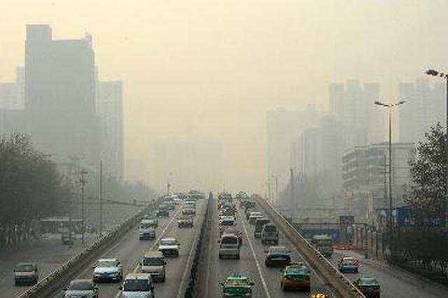 陕西周末多云早晨有雾小心驾驶 西安最高温20℃