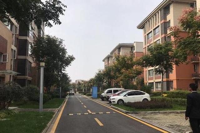 空港新城提供两千套人才公寓 月租最高500元