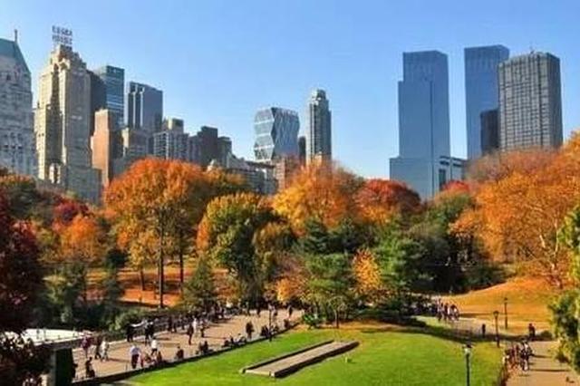 亚洲最大!大西安中央公园开工建设 预计2019年完工
