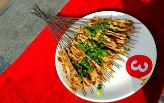 延长县首届美食文化旅游节隆重开幕