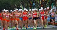 全国竞走锦标赛今日开赛