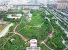 渭南首个科普主题公园建成开放