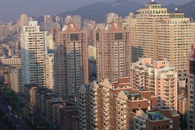 西安商品房销售增速居副省级城市首位 价格涨幅较大