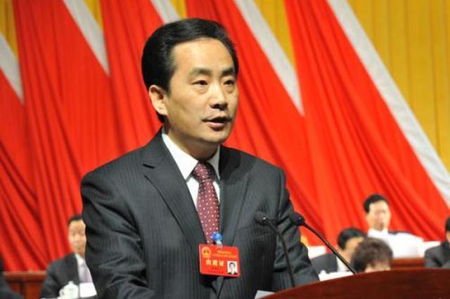 渭南市长李明远:将富永高速作为京昆高速复线建设